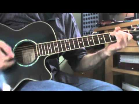 Let Her Go Guitar Lesson • Passenger • Intro, Chords, Music