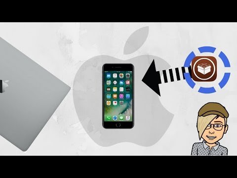 How to Jailbreak iOS 10.2.1 & Install Cydia: Without Computer (All Devices)
