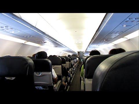 Tigerair Flight Review | TR2736 Singapore to Kalibo (Boracay Island)
