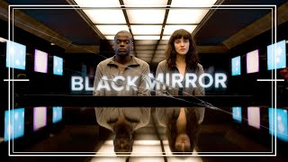 Black Mirror [Análisis] - Post Script