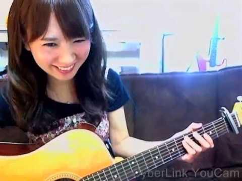 ギター演奏★夢をかなえてドラえもん( ´艸`)