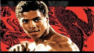 "Remember Taimak From ""The Last Dragon"" He"