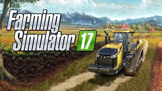 Обзор  Farming Simulator 2017