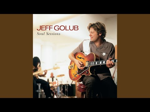 Jeff Golub - Nubian Blue