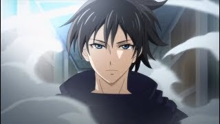Chou Soran fights easy !!1vs3!! | Funny Moment | Hitori no Shita: The Outcast Season 2 Eng Sub