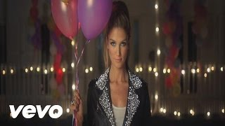 Клип Delta Goodrem - Sitting On Top Of The World