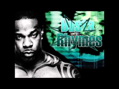 Busta Rhymes - Hey Ladies