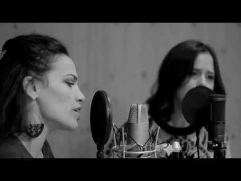 Stronger by Hillsong United (Cover by Sara and Mariana)