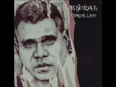 Archie Roach - Munjana