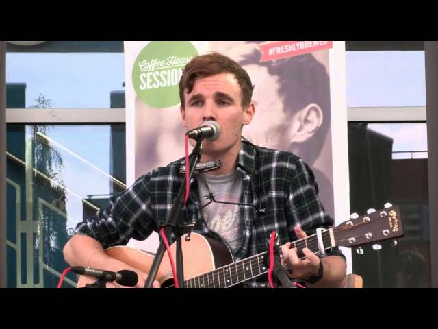 Fight for This Love (Cheryl Cole cover) by Al Lewis | Coffee House Sessions [6/9]