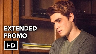 "Riverdale 1x03 Extended Promo ""Body Double"" (HD) Season 1 Episode 3 Extended Promo"