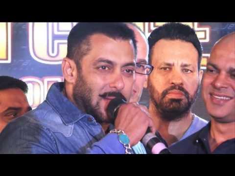 Sultan Movie | Salman Khan, Anushka Sharma & Randeep Hooda | Full Movie Events