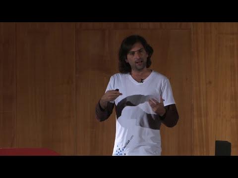 ¿Qué es ser profesional?: Julián Ugarte at TEDxUTFSM