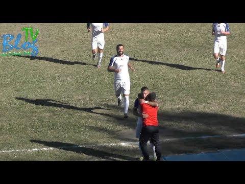 Atl Orta Nova -Virtus Molfetta 1-0. La sintesi della gara
