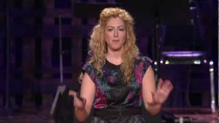 Gaming can make a better world | Jane McGonigal