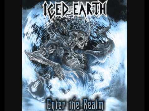 Iced Earth-Curse the Sky (Enter the Realm Demos)
