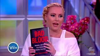 Ladies Get Lit: Meghan McCain Shares Her Summer Reads