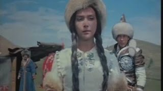 Lidia Tanatova  * Bashkirian Amazon girl (Scythian epic)