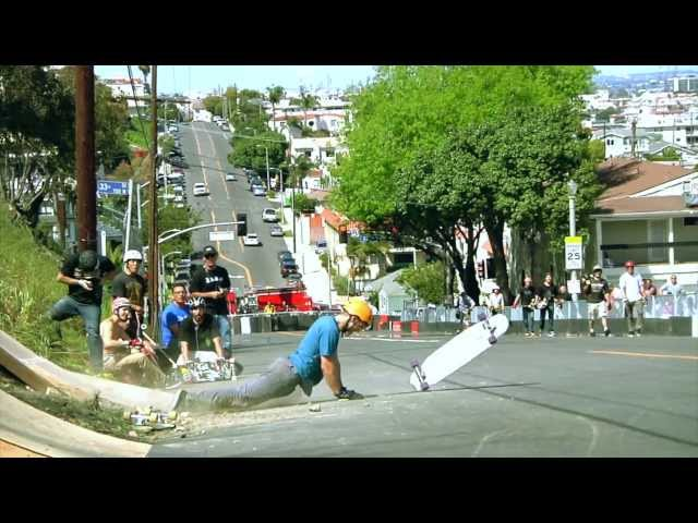 San Pedro Shred: Festival of Skate, 2013