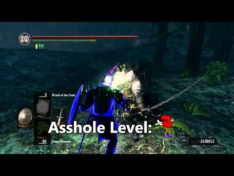Dark Souls: Jolly Jungle Adventures