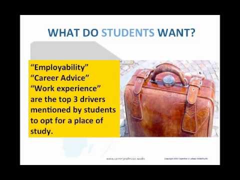Employability is the New Black webinar