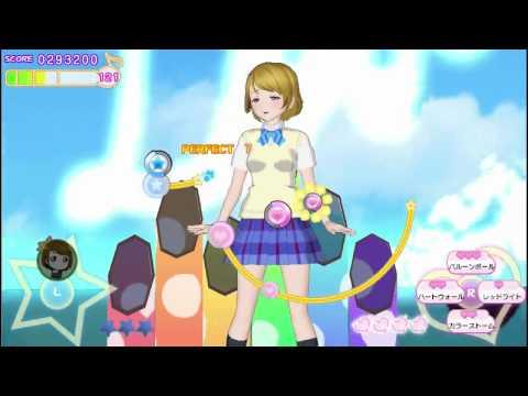 【PSVita】『ラブライブ!スクールアイドルパラダイス』「孤独なHeaven」&「Pure girls project」&「No brand girls」プレイ動画が公開