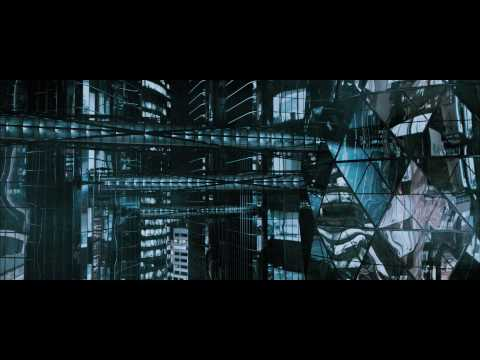 Daybreakers - Official HD Trailer