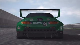 Gran turismo 3: Playthorugh part 76 - Dream Car Professional.