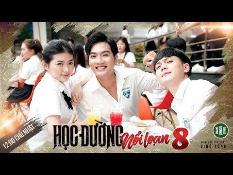 PHIM CẤP 3 - Phần 8 : Trailer 13 | Phim Học Sinh Hài Hước 2018 | Ginô Tống, Kim Chi, Lục Anh