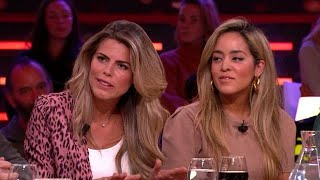 Kim Kötter: 'Er is in Nederland een moedermaffia' - RTL LATE NIGHT MET TWAN HUYS