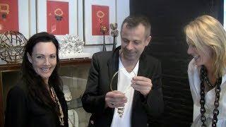 Stylish Shopping with Susanna Salk and Mary McDonald