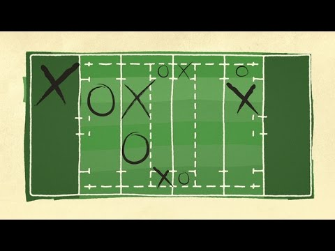 Rugby Essentials: Playing on the Pitch - Universal Sports