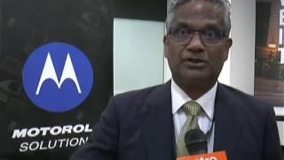 Motorola Solutions penyelesaian keselamatan awam