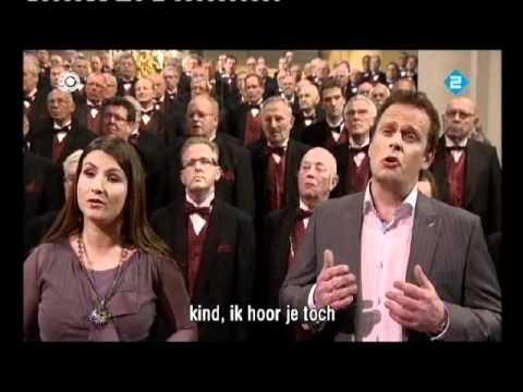 Gebed (the Prayer) Ichthus, Lucas Kramer & Clarissa van der Weerd - Nederland Zingt.avi