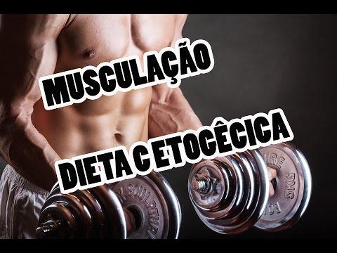 Dieta Cetogênica E Musculação