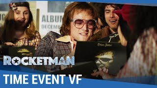 ROCKETMAN – Spot Time Event VF