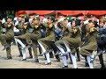 Waaw,,, TNI Cilik Pukau Penonton saat HUT TNI 72 di Cirebon