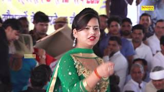 New Haryanvi Song | Rang Gora | Sakshi Verma | New Dj Song 018 | Live Stege Sohw 2018 | Trimurti