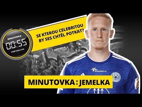 Minutovka: Václav Jemelka