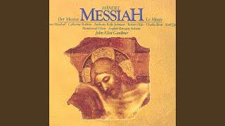 Handel Messiah Part 3 46 Air The Trumpet Shall Sound
