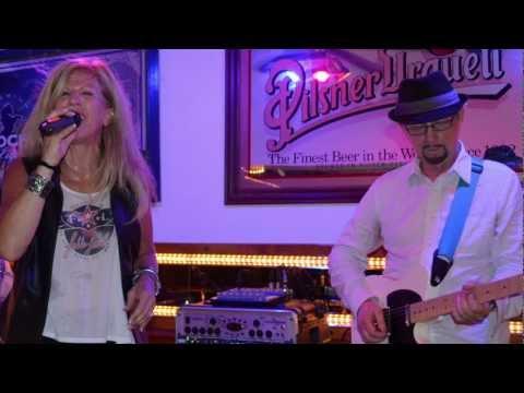 Robin DeLorenzo Band Performs Red House @Mason Street, Lake Hopatcong, NJ