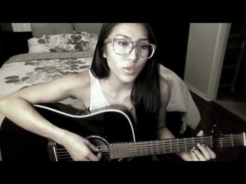 Hozier - Take Me To Church (Cover) by Olivia Thai // Live Acoustic