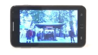 Обзор смартфона LEXAND Callisto S5A1