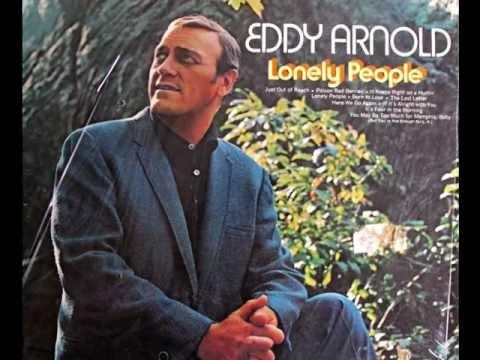 Eddy Arnold - If It