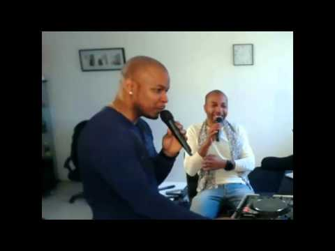 INTERVIEW MARVIN (25 OCT 2014) SMYLE BOX CLUB SUR LA WEB RADIO LEBLOGDUZOUK.FR