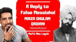 Video: Ahmadiyya/Qadiyani movement (1889) according to their Texts - Abu Layth