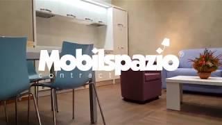 Mobilspazio › Arredi per Residence e Hotel