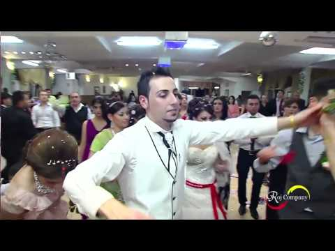 حفلة زواج Kurd   Kurdish Wedding In Germany, Kurdische Hochzeit video