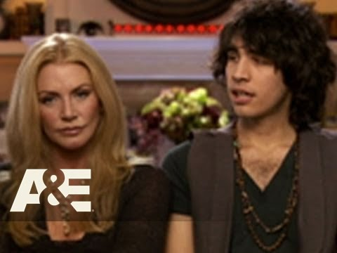 Gene Simmons: Family Jewels: Traumatizing Nick