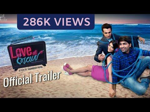 Official Trailer | Love Ni Bhavai | Gujarati Film | Malhar Thakar | Pratik Gandhi | Aarohi Patel thumbnail